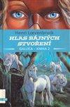 Obálka knihy Hlas bájných stvoření - GALLICA