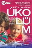 Obálka knihy Klíč k domácím úkolům: český jazyk, matematika, fyzika, chemie
