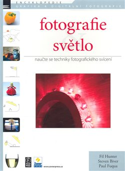Obálka titulu Fotografie & světlo