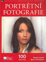 Portrétní fotografie