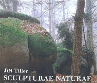 Sculpturae Naturae:Sochy přírody - Luděk Jirásko, | Booksquad.ink