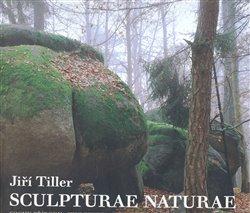 Obálka titulu Sculpturae Naturae