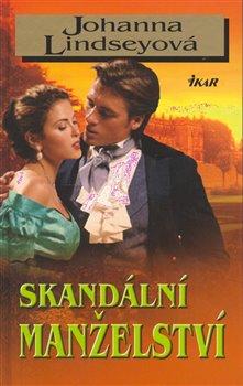 Obálka titulu Skandální manželství