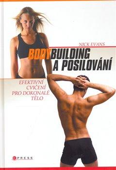 Obálka titulu Bodybuilding a posilování