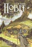 Hobit - komiks - obálka