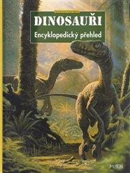 Dinosauři-Encyklopedický přehled
