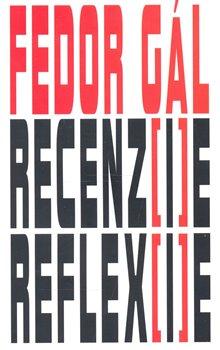 Obálka titulu Recenz(i)e Reflex(i)e