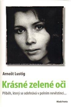 Obálka titulu Krásné zelené oči