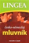 Obálka knihy Česko-německý mluvník