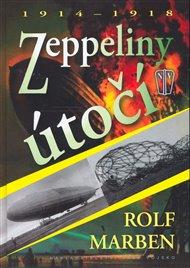 Zeppeliny útočí (1914-1918)