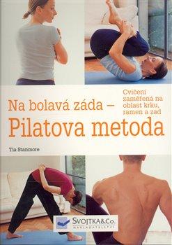 Na bolavá záda - Pilatova metoda