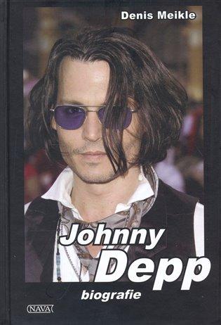 Johny Depp:Biografie - Denis Meikle   Booksquad.ink