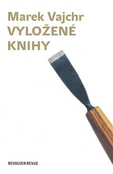 Obálka titulu Vyložené knihy