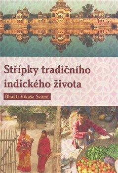 Obálka titulu Střípky tradičního indického života
