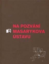 Na pozvání Masarykova ústavu 4