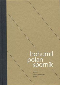 Obálka titulu Bohumil Polan - sborník