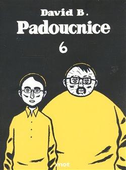 Obálka titulu Padoucnice 6