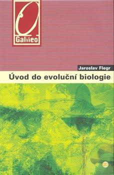 Obálka titulu Úvod do evoluční biologie