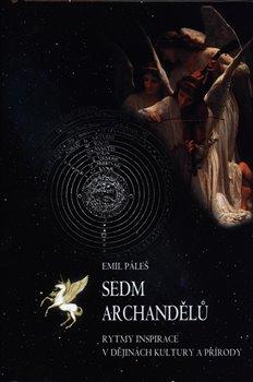 Obálka titulu Sedm archandělů