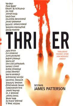 Obálka titulu Thriller I.