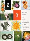 Obálka knihy Dvakrát sedm pohádek
