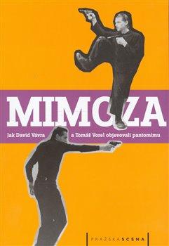 Obálka titulu Mimoza