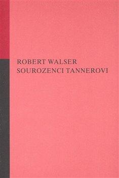 Obálka titulu Sourozenci Tannerovi