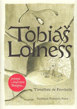 Obálka titulu Tobiáš Lolness
