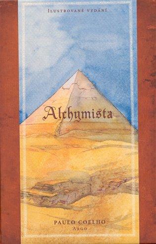 Alchymista – ilustrované vydání