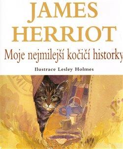 Obálka titulu Moje nejmilejší kočičí historky