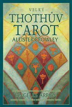 Obálka titulu Velký Thothův tarot