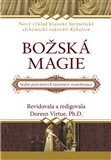 Obálka knihy Božská magie