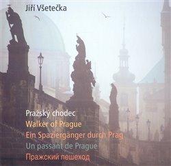 Obálka titulu Pražský chodec II.