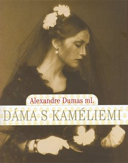 Obálka titulu Dáma s kaméliemi