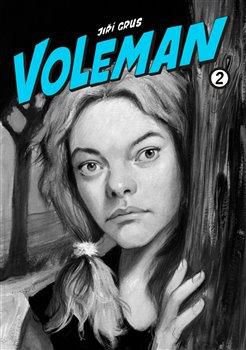 Obálka titulu Voleman 2