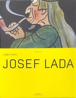 Obálka titulu Katalog Josef Lada (1887-1957)