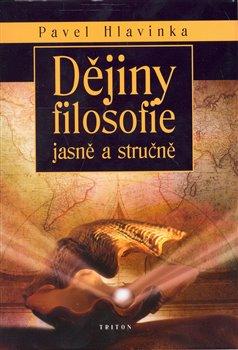 Obálka titulu Dějiny filosofie - jasně a stručně