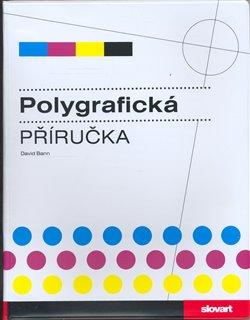 Obálka titulu Polygrafická příručka