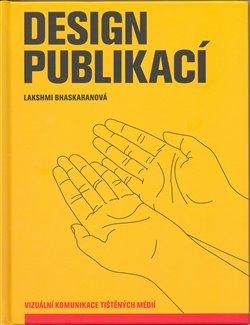 Obálka titulu Design publikací