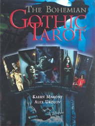 The Bohemian Gotic Tarot