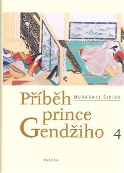 Obálka titulu Příběh prince Gendžiho 4.