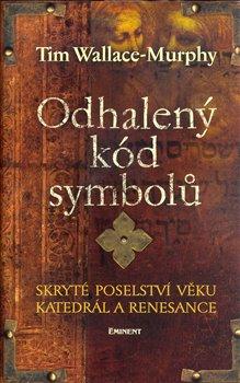 Obálka titulu Odhalený kód symbolů