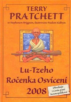 Obálka titulu Lu-Tzeho Ročenka Osvícení 2008