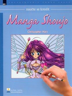 Obálka titulu Naučte se kreslit: Manga Shoujo