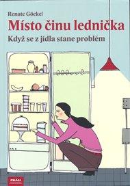 Místo činu lednička