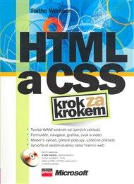 HTML a CSS - krok za krokem