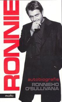 Obálka titulu Ronnie