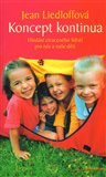 Koncept kontinua (Hledání ztraceného štěstí pro nás a naše děti) - obálka