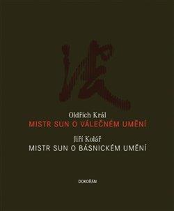Obálka titulu Mistr Sun o válečném umění/Mistr Sun o básnickém umění