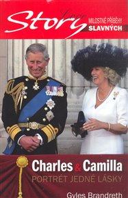 Love Story: Charles & Camilla
